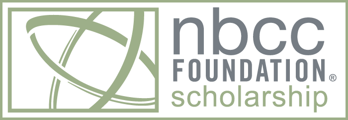 NBCC Foundation Scholarship Callout Box